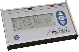Rollproff 3T