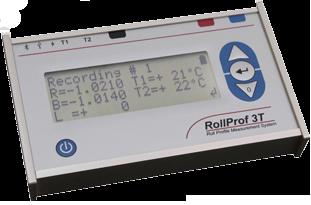 Rollprof Instrument
