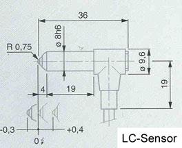 LC Sensor